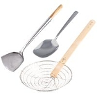 Asian Cooking Utensils
