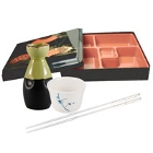 Asian Restaurant Tabletop Supplies