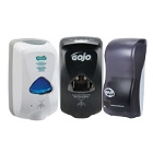 Automatic Hand Soap & Dispenser Systems