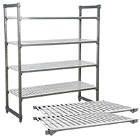 Cambro Camshelf Elements Shelving Units
