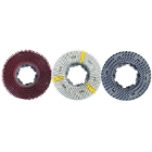 Carlisle Floor Brushes, Pad Drivers and Clutches