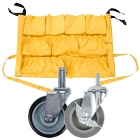 Cart Replacement Parts and Accessories