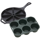 Cast Iron Bakeware