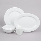 Catering China Dinnerware