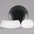 Ceramic Serving and Display Bowls