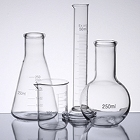 Chemistry Bar Glasses