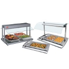 Countertop Buffet Warmers