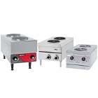 Countertop Electric Ranges