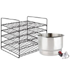 Countertop Soup and Food Warmer Accessories