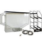 Coffee Machine Grinder System Parts