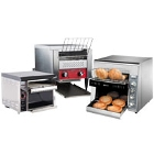 Commercial Conveyor Toasters