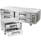 Commercial Chef Bases