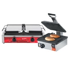 Commercial Panini Grills