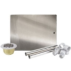 Commercial Sink Parts and Accessories