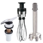 Commercial Immersion Blender Parts and Accessories