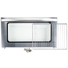 Convection Oven Body and Mechanical Components