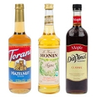 Cooking Syrups
