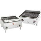 Countertop Electric Commercial Charbroilers