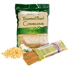Couscous and Pasta