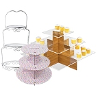 Cupcake Display Stands