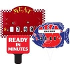 Deli Tags & Accessories