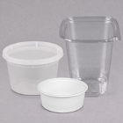 Deli Take-Out Containers