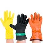 Dishwashing & Heavy Duty Gloves