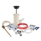 Dishwasher Parts and Dishwashing Components