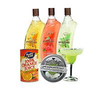 Drink Mixes & Ingredients