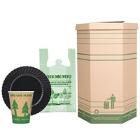 Eco-Friendly Disposables
