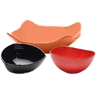 Elite Global Solutions Super Melamine Bowls