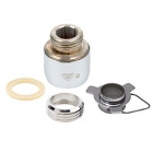 Faucet Aerators & Flow Regulators