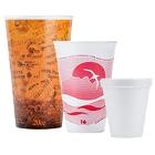 Foam Drinking Cups