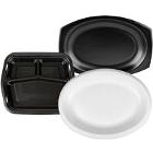 Foam Platters
