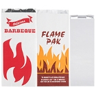 Foil Barbecue Bags
