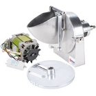 Commercial Food Processor Parts and Accessories