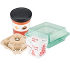 Food Service Take-Out Containers