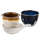 French Onion Soup Bowls and Soup Crocks