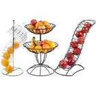 Fruit Dispensers and Display Baskets