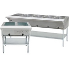 Gas Steam Tables