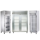 Glass Door Spec Line / Institutional / Heavy-Duty Reach-In Refrigerators