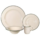 Homer Laughlin Lydia Green China Dinnerware