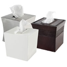 Hotel Room Tissue Box Covers