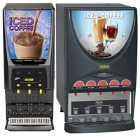 Iced Coffee Dispensers