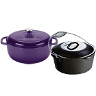 Induction Ready Casserole Dishes