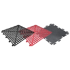 Industrial and Specialty Floor Mats