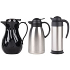 Insulated Coffee / Tea Servers