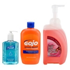 Liquid and Foaming Hand Soap / Sanitizer Bottles