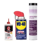 Mechanical Chemicals and Lubricants