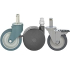 Casters for Metro Super Adjustable Shelving